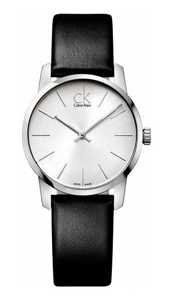 Hodinky Calvin Klein–CK Calvin Klein Watches–City K2G231C6