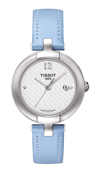 Hodinky Tissot – T-Lady – PINKY BY TISSOT T084.210.16.017.02