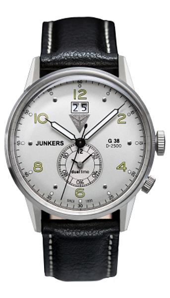 Hodinky Junkers–Junkers G38– JUNKERS 6940-4
