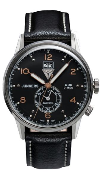 Hodinky Junkers–Junkers G38– JUNKERS 6940-5
