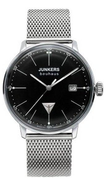 Hodinky Junkers–Junkers Bauhaus Lady–Junkers Bauhaus Lady  JUNKERS 6071M-2