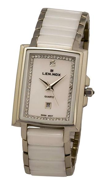 Hodinky Len-nox–Dámské hodinky– L L391S-7