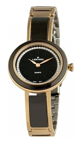 Hodinky Len-nox–Dámské hodinky– L L392RG-1