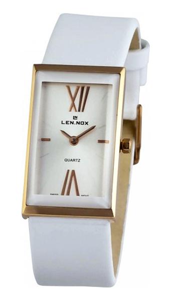 Hodinky Len-nox–Dámské hodinky– L L393RGL-7
