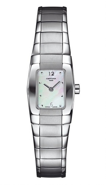 Hodinky Certina – Certina Lady Quartz – DS MINI SPEL C322.7157.42.96