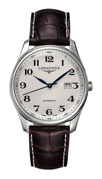 Hodinky Longines–The Longines Master Collection– L2.893.4.78.3