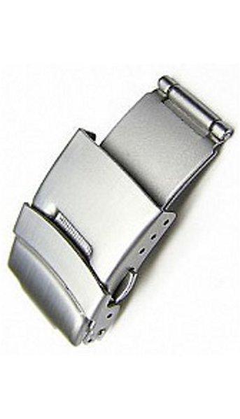 Hodinky Pásky na hodinky–Překlápěcí spony– Překlápěcí spona Folding