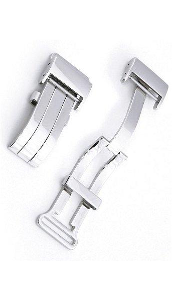 Hodinky Pásky na hodinky–Překlápěcí spony– Překlápěcí spona RIOS Aircraft pro Breitling