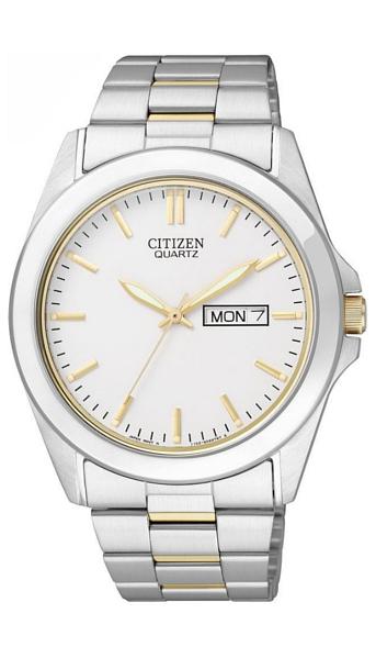 Hodinky Citizen–Quartz– BF0584-56A