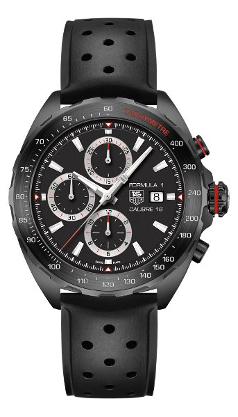 Hodinky TAGHeuer – TAGHeuer Formula 1 – CALIBRE 16  AUTOMATIC CHRONOGRAPH  44 MM CAZ2011.FT8024