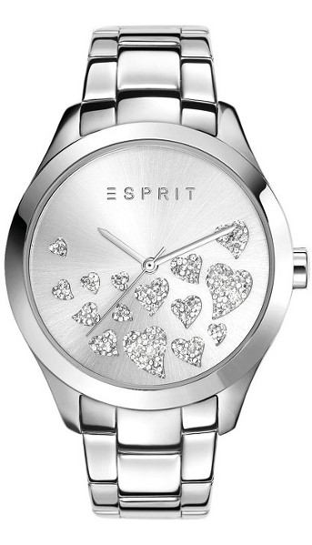 Hodinky Esprit–Esprit Houston–Esmee Silver ES107282004