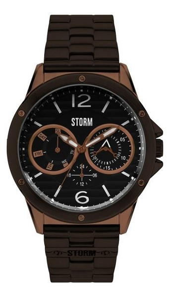 Hodinky Storm–Pánské hodinky– Aztrek Brown