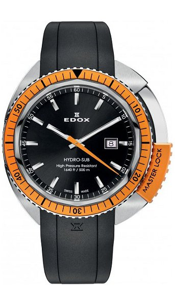 Hodinky Edox–HydroSub– 53200 3OCA NIN