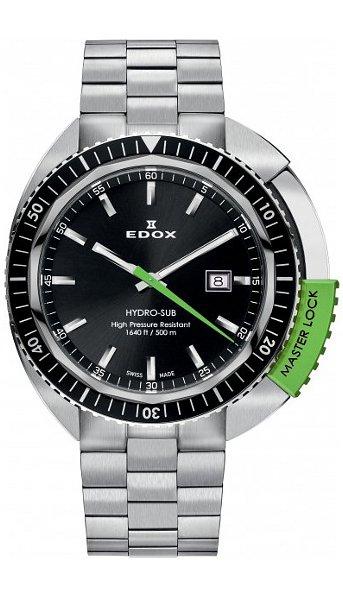 Hodinky Edox–HydroSub– 53200 3NVM NIN