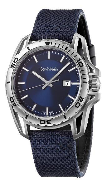 Hodinky Calvin Klein–CK Calvin Klein Watches–GENT EARTH K5Y31UVN