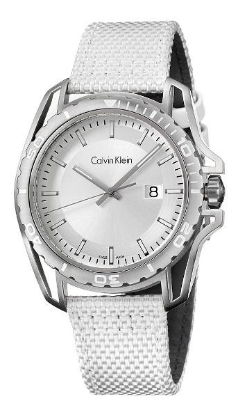 Hodinky Calvin Klein–CK Calvin Klein Watches–GENT EARTH K5Y31VK6