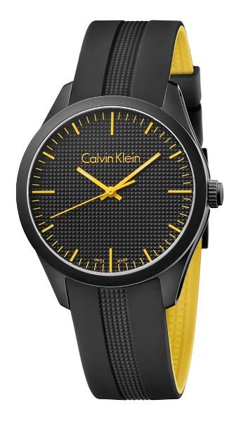 Hodinky Calvin Klein–CK Calvin Klein Watches–UNISEX COLOR K5E51TBX