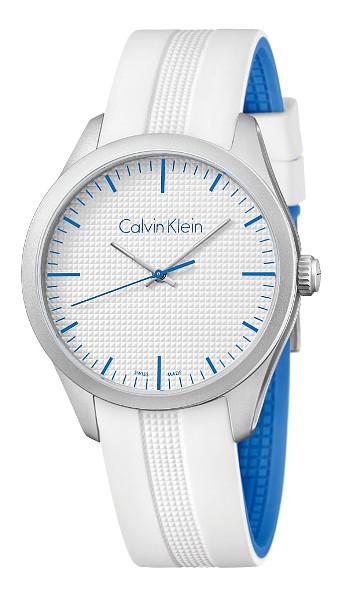 Hodinky Calvin Klein–CK Calvin Klein Watches–UNISEX COLOR K5E51FK6