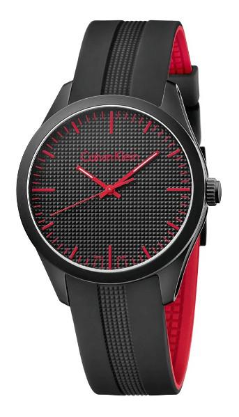 Hodinky Calvin Klein–CK Calvin Klein Watches–UNISEX COLOR K5E51TB1