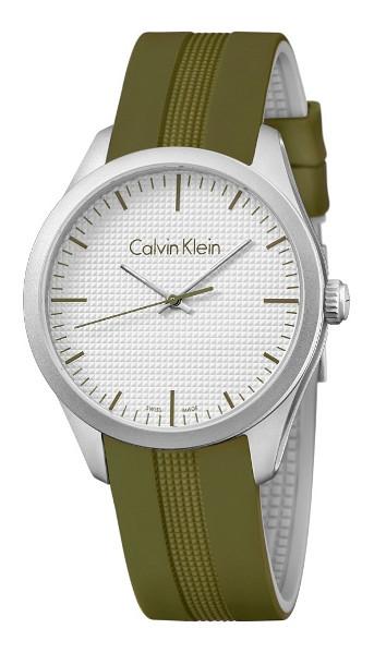 Hodinky Calvin Klein–CK Calvin Klein Watches–UNISEX COLOR K5E51FW6