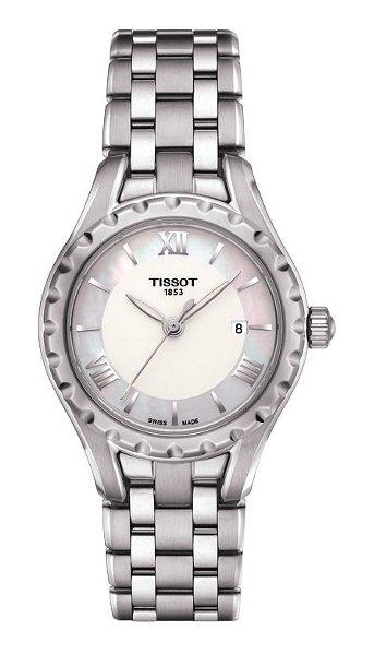 Hodinky Tissot–T-Lady–SMALL LADY QUARTZ T072.010.11.118.00
