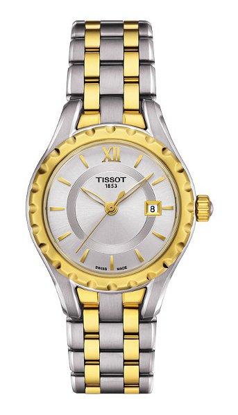 Hodinky Tissot–T-Lady–SMALL LADY QUARTZ T072.010.22.038.00