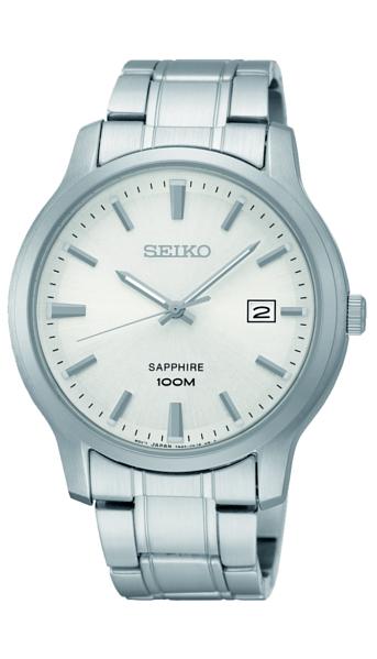 Hodinky Seiko–Quartz– SGEH39P1
