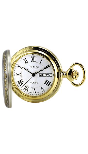 Hodinky Prim–Kapesní hodinky– W04P.13010.B