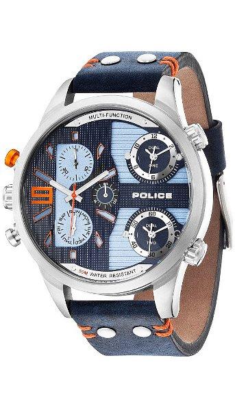 Hodinky Police–Police Fashion– PL14374JS/03