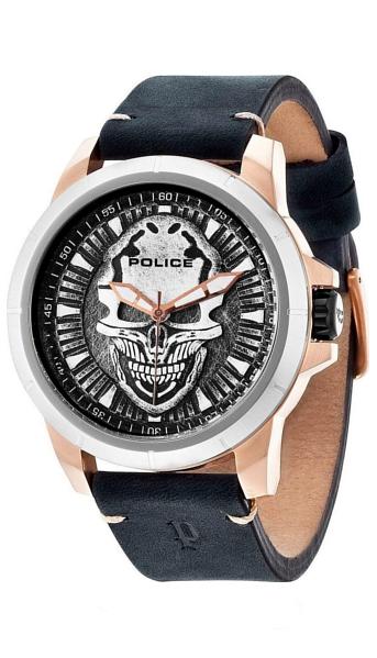 Hodinky Police–Police Fashion– PL14385JSRS/57