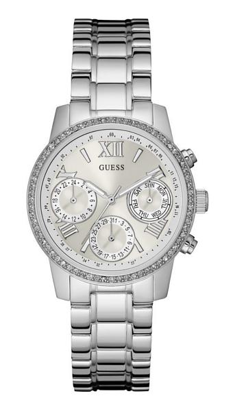 Hodinky Guess–Dámské hodinky– W0623L1