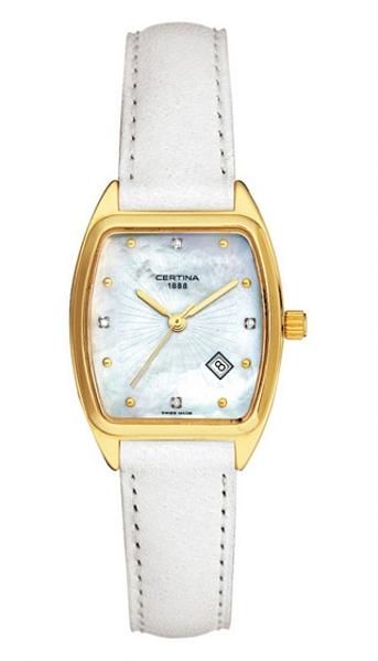 Hodinky Certina–Certina Gent&Lady Gold–URBAN CLASS C111.9111.68.97