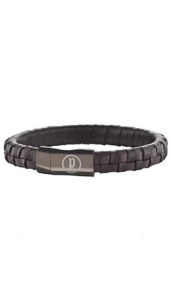 Hodinky Police–Šperky Police–CONNECTOR PJ25689BLC/02- L