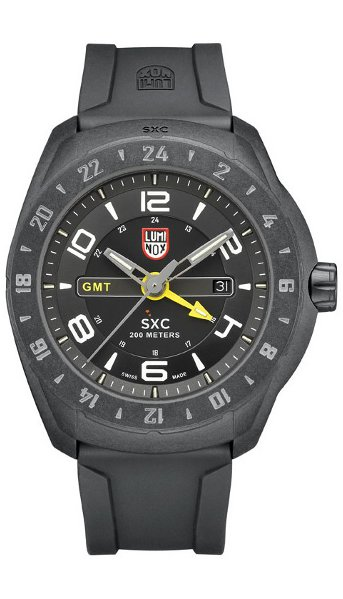 Hodinky Luminox Swiss – SPACE – XCOR 5020 Space Series 5021.XS