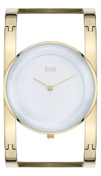 Hodinky Storm–Dámské hodinky– AMIAH GOLD