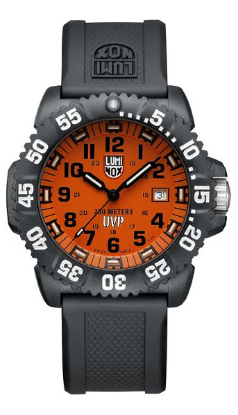 Hodinky Luminox Swiss – SEA – NAVY SEAL COLORMARK 3050 SERIES 3059.SET.BOXED