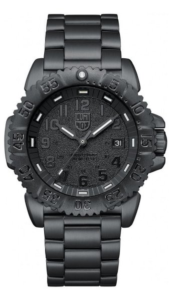 Hodinky Luminox Swiss – SEA –  3152.BO.NV