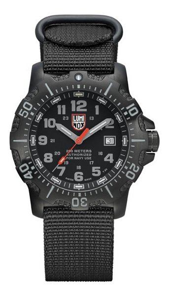 Hodinky Luminox Swiss – SEA – ANU 4200 SERIES 4221.CW.NV