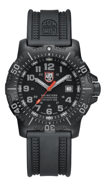 Hodinky Luminox Swiss – SEA – ANU 4200 SERIES 4221.NV