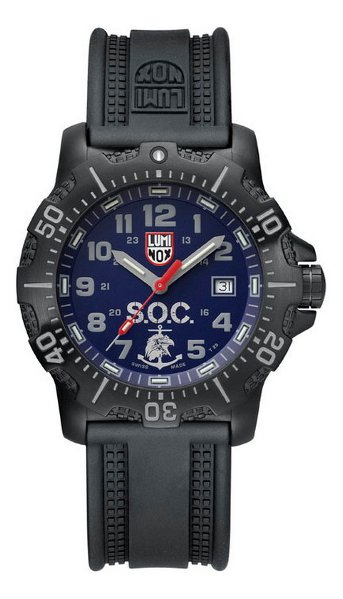 Hodinky Luminox Swiss – SEA – Special Operations Challenge 4223.SOC.SET