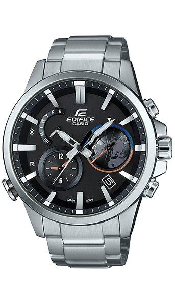 Hodinky Casio–Edifice–EDIFICE BLUETOOTH EQB 600D-1A