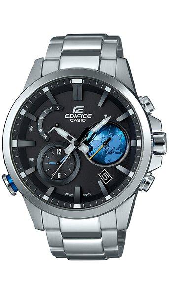 Hodinky Casio–Edifice–EDIFICE BLUETOOTH EQB 600D-1A2