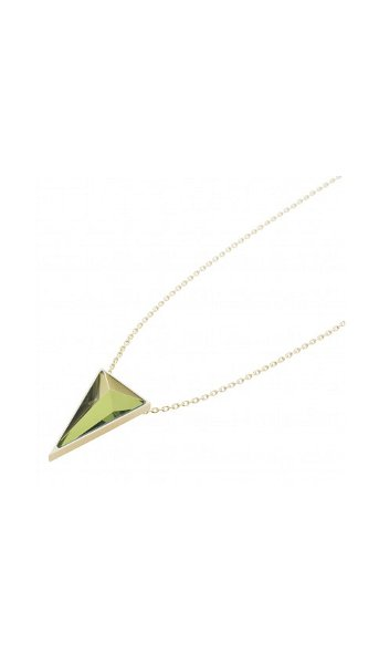 Hodinky Šperky Storm–Dámské šperky– TRIANA NECKLACE GOLD