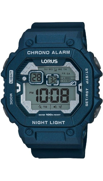 Hodinky Lorus–Sports– R2399KX9