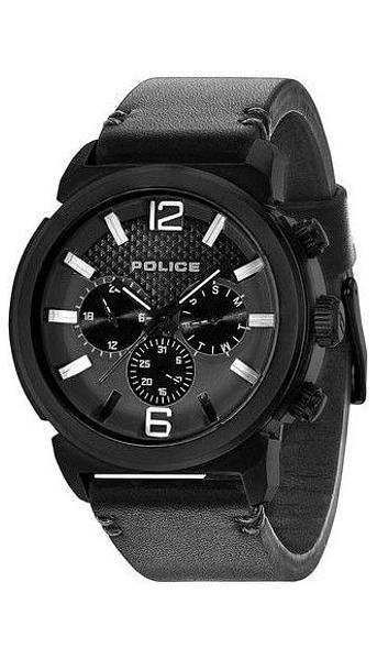 Hodinky Police–Police Fashion–CONCEPT PL14377JSB/02A