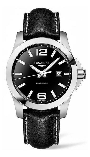 Hodinky Longines–Conquest– L3.760.4.56.3