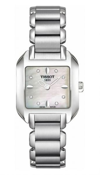 Hodinky Tissot–T-Lady–T - WAVE T02.1.285.74