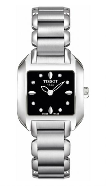 Hodinky Tissot–T-Lady–T - WAVE T02.1.285.54