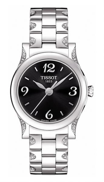 Hodinky Tissot–T-Lady–STYLIS - T T028.210.11.057.01