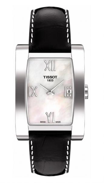 Hodinky Tissot–T-Lady–GENEROSI - T T007.309.16.113.02